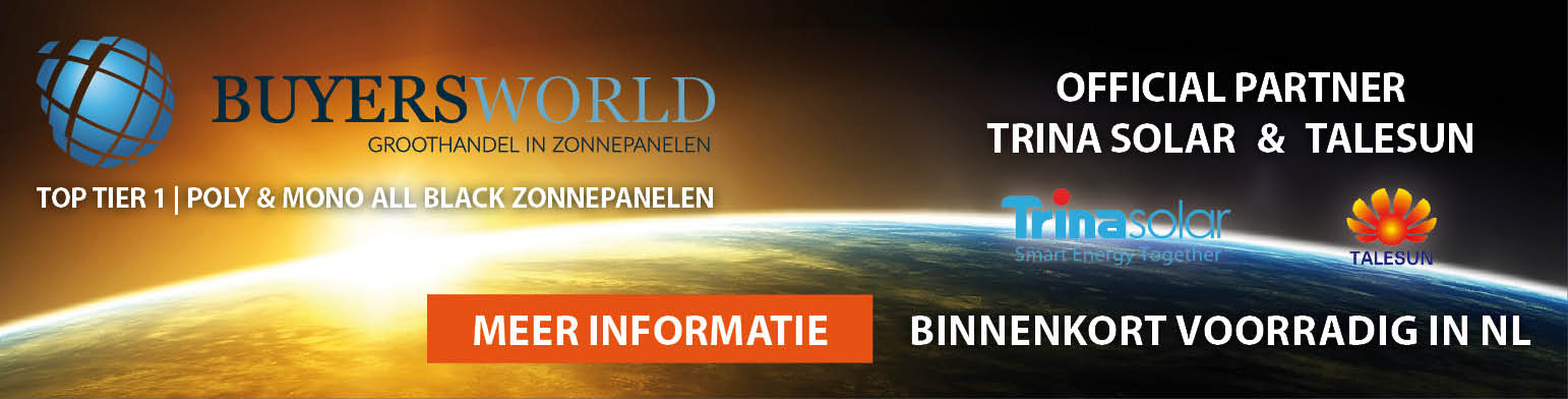buyers world banner